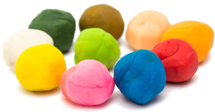 Talking About Diversity With Children Using Playdough