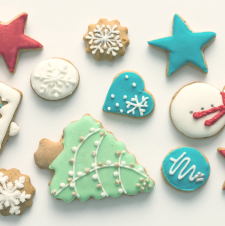 150+ Christmas Cookie Recipes
