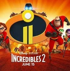 "5 Conversations to Have with Your Kids After ""Incredibles 2"""