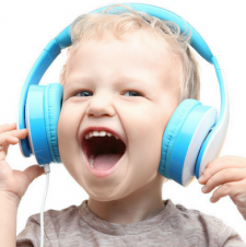 7 Podcasts for Little Kids