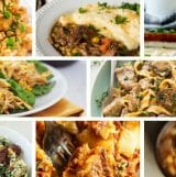 20 easy slow cooker meals