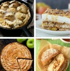 Delicious Apple Pie-Inspired Recipes for Fall