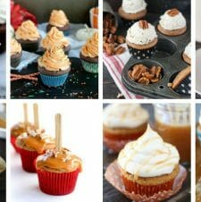 20 Best Fall-inspired Cupcakes