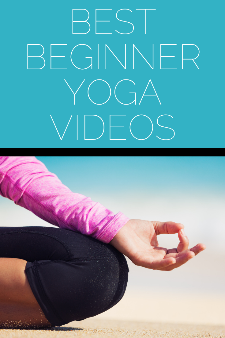 See our collection of the best YouTube videos for yoga beginners. #yoga #beginneryoga #yogavideos #YouTubeYoga