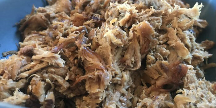 Kalua Pork by BonBon Break