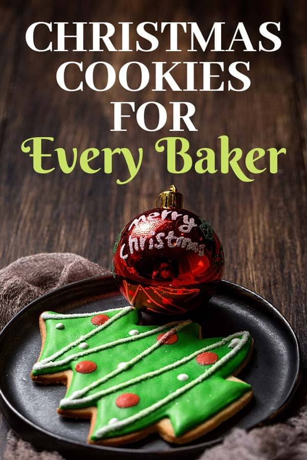 From Chocolate Chips to Stained Glass works of art, we have gathered hundreds of cookie recipes for you to peruse. Which cookie recipes will you choose to try this year?