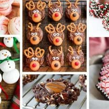 50+ Christmas Cookie Recipes for Every Baker