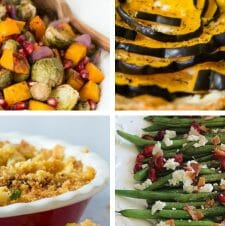 20 Gluten-free Side Dishes for the Holidays