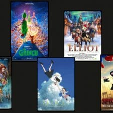 7 Movies for Little Kids Coming to Theaters This Winter