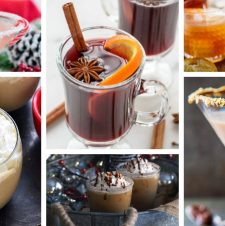 20 Christmas Cocktails