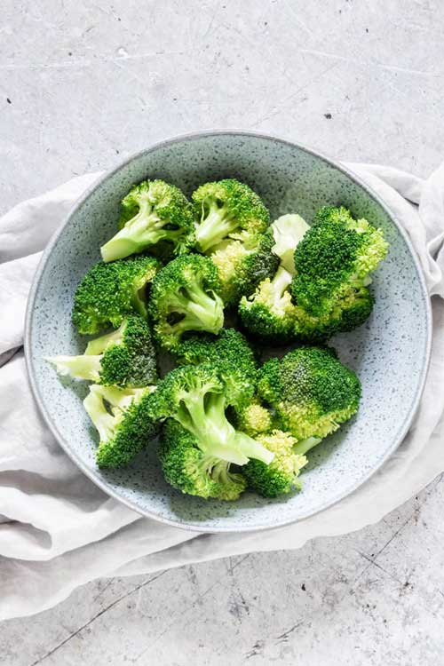 Instant Pot Broccoli by Recipes From A Pantry