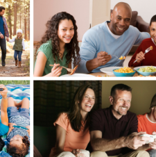 10 Ways to Balance Digital Life and Family Life with the Verizon Family Tech Initiative