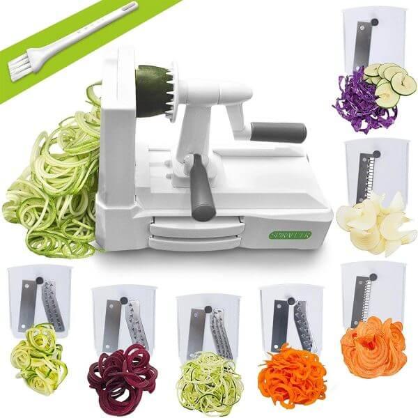 Spiralizer on Amazon
