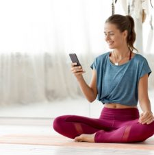 Yoga Apps for Beginners