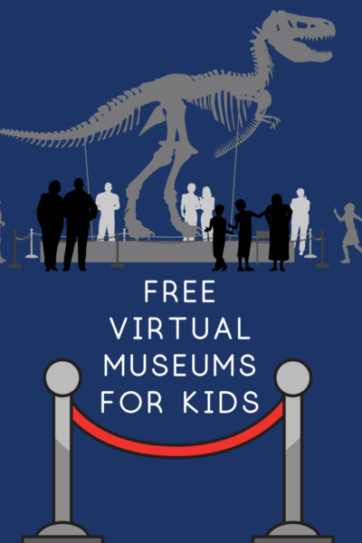 Free virtual museums for kids